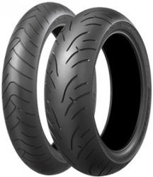 BRIDGESTONE BATTLAX BT023 ADVENTURE SPORTS